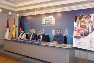 La Diputación de Guadalajara pone en marcha el programa 'Un museo, un amigo' con jornadas de puertas abiertas en siete museos de la provincia