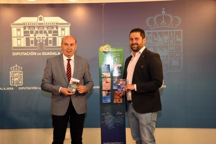 La Diputación renueva la web de turismo y repartirá 250 tótem promocionales que se actualizarán con diferentes propuestas