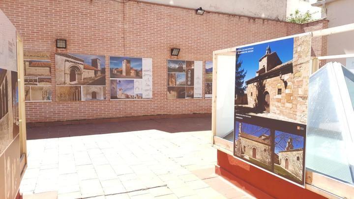 Los arquitectos de Guadalajara difunden la Sierra Norte