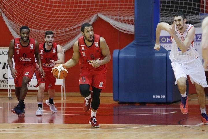 El Isover Basket Azuqueca cierra su histórica temporada en tierras vascas