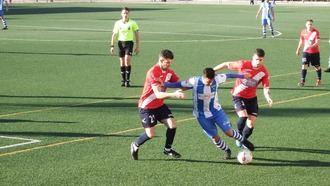 Hogar Alcarreño vs Pantoja, el sábado a las 17.00 en la Fuente de la Niña