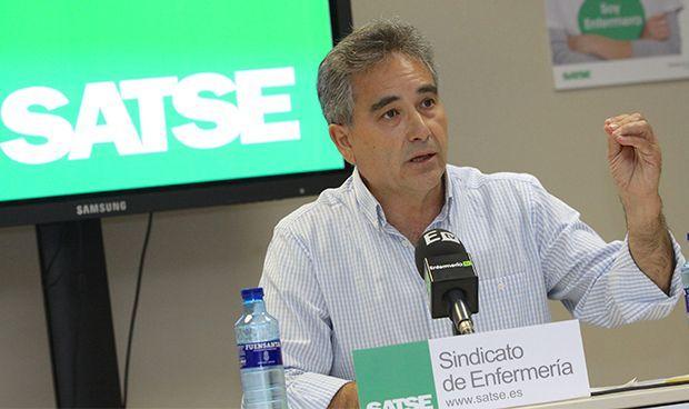 """El sindicato SATSE: """"Castilla-La Mancha necesita 350 matronas y matrones más para cuidar a la mujer como se merece"""""""