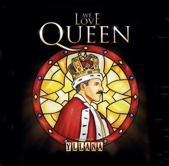 'We love Queen', lo nuevo de Yllana sobre las tablas del Buero Vallejo