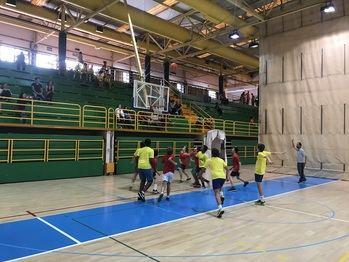 Este viernes, segunda jornada de cuartos de Guadalajoven 2019