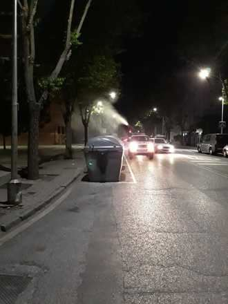 Guadalajara ya está llevando a cabo las campañas de control de mosquitos y otros insectos