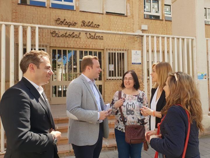 Ciudadanos Castilla-La Mancha propone una Estrategia de Reducción del Fracaso Escolar