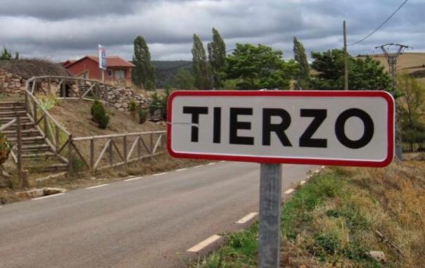 """Denuncian ante la Fiscalía un posible delito electoral en Tierzo por """"empadronamientos masivos presuntamente irregulares"""""""