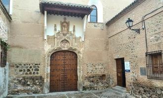 El sindicato CSIF pide que el Conservatorio de Toledo se traslade a otro edificio por