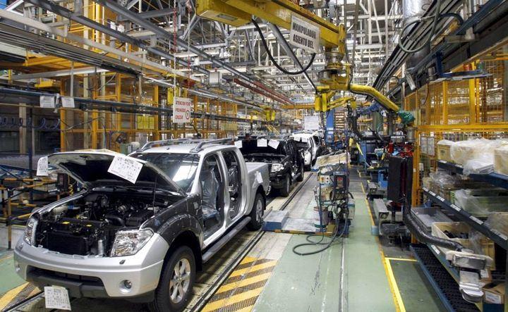 600 empleos en el aire : Se rompen la negociaciones del ERE de Nissan en Barcelona