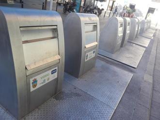 Guadalajara continúa con su línea ascendente en la recogida selectiva de residuos