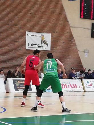 El acierto exterior de Zornotza privó al Isover Basket Azuqueca de cerrar la LEB Plata con victoria