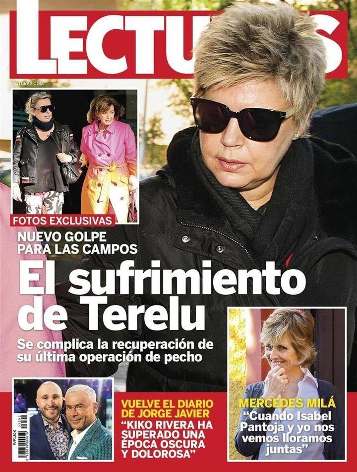 LECTURAS David Bisbal se pronuncia tras el fin de su guerra judicial con Elena Tablada