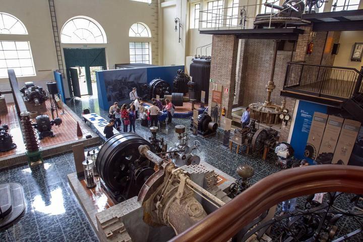 Fundación Naturgy ofrece jornada de puertas abiertas en el Museo Bolarque
