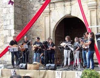 Arbancón convoca su II Festival 'Arban-Folk'