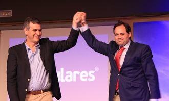 Paco Nuñez (PP) afirma que reducirá las listas del espera sanitarias en un 50% en sus seis primeros meses como presidente de la Junta