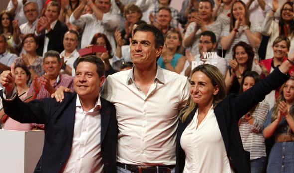 Un empresario denuncia a la alcaldesa socialista de Toledo por un pufo de 12.000 euros en vino y cerveza