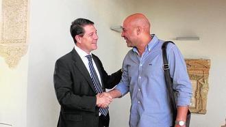 CCOO no se cree las promesas electorales del vicepresidente podemita de Page, José García Molina