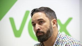 Varios exdirigentes de Vox firman un Manifiesto, cargan contra el