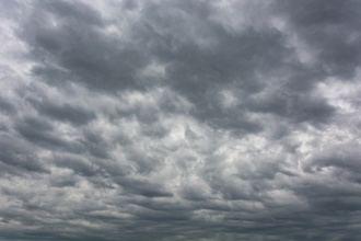 Siguen los cielos nublados y las temperaturas por debajo de los 20ºC en este sábado en Guadalajara