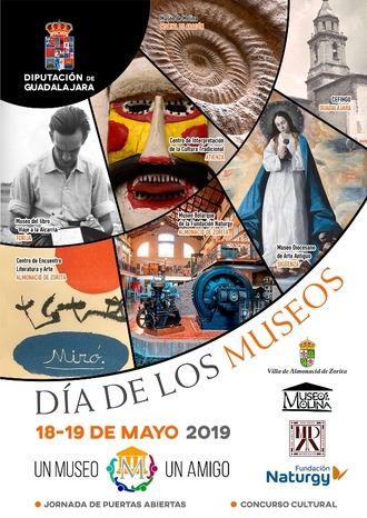 Resuelto el concurso cultural convocado por la Diputación de Guadalajara con motivo del
