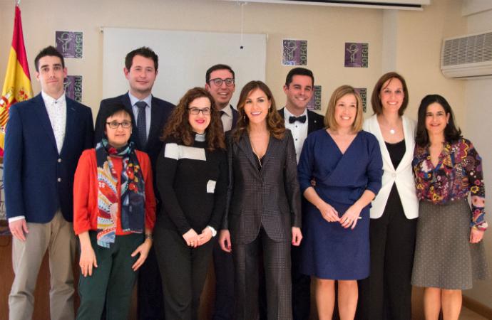 Farmacéuticos de toda Castilla-La Mancha se reúnen en Guadalajara para mejorar su formación