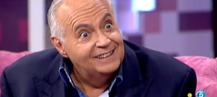 """El productor José Luis Moreno a Carme Chaparro: """" No voy a hacer de esto un Sálvame"""""""