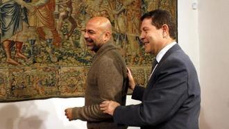 Batacazo de Podemos en CLM: José García Molina dimite como líder de Podemos en Castilla-La Mancha tras desaparecer de las Cortes Regionales