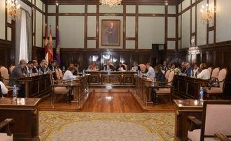 El pleno de la Diputación aprueba un plan de 3 millones para inversiones en municipios afectados por la despoblación