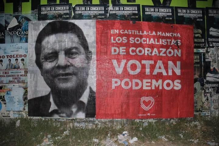 Comunicado de Unidas Podemos:
