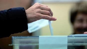 1.572.274 castellano-manchegos, de ellos 186.571 de Guadalajara, elegirán este domingo a sus 33 diputados a las Cortes Regionales