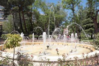 Siguen subiendo las temperaturas este domingo en Guadalajara, con los termómetros llegando hasta los 34ºC