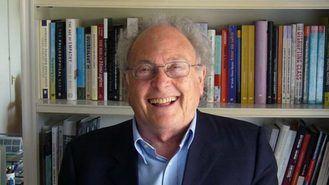 Muere Eduardo Punset a los 82 años