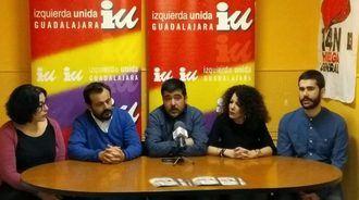 Dimite el coordinador provincial de Izquierda Unida por los malos resultados cosechados en las elecciones