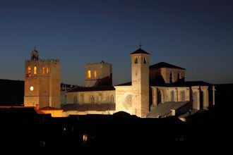 Este sábado, gran acto cultural previo a la clausura del Año Jubilar de la Catedral de Sigüenza