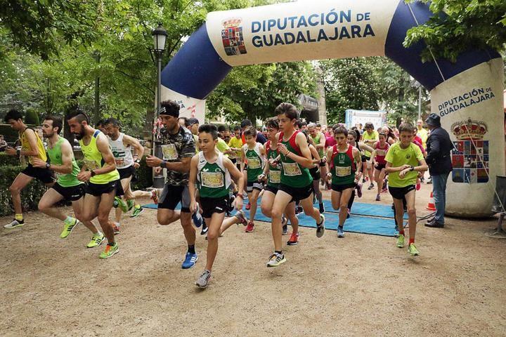 """El sábado 8 de junio, se celebrará la XV Carrera Popular """"Ciudad del Doncel"""""""