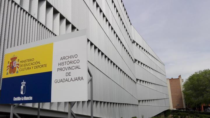 El Archivo Histórico Provincial celebra mañana el Día Internacional de los Archivos con diversos actos y una jornada de puertas abiertas
