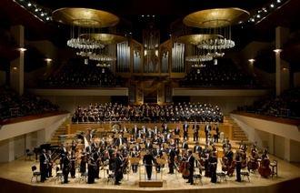 Los mejores rusos clásicos y coros del cine clausuran la temporada de Fundación Excelentia