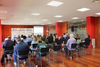 La Asociación de Distribuidores de Gasóleo de Guadalajara desarrolla dos jornadas formativas