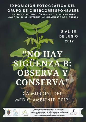 """Completo programa del CIJ """"La Salamandra"""" de Sigüenza en junio"""