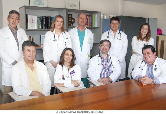 Guadalajara reunirá a especialistas en Oncología de toda España en la X Reunión Nacional de Avances en Cáncer de Próstata, Renal y de Vejiga