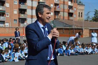 """""""Mi """"SÍ"""" a Antonio Román"""""""