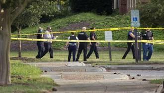 Un funcionario municipal provoca un tiroteo con la muerte de al menos 13 pesonas y 4 heridos en Virginia