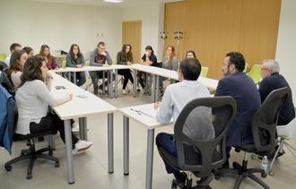 Abierto el plazo en Azuqueca para solicitar las becas de ocho semanas en países anglófonos con todos los gastos pagados