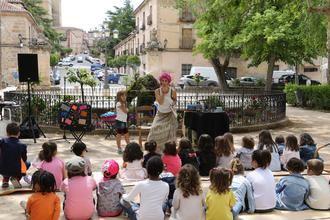 Celebrada la III Edición del Festival Pantagruélico en Sigüenza