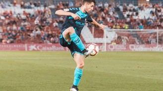 Emoción asegurada : el Alba ante un histórico play off de ascenso