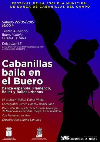 Actuaciones de Fin de Curso de la Escuela Municipal de Música y Danza