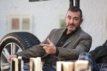 El escritor Marto Pariente presentará su obra La Cordura del Idiota en la Biblioteca Municipal de Alovera