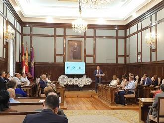 La Diputación de Guadalajara da a conocer 'Viaje a la Alcarria' a través de la plataforma Google Arts & Culture