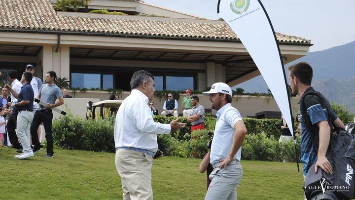 Valle Romano Golf & Resort, sede del Andalucía Costa del Sol Match Play 9