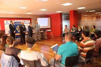 El Programa de Apoyo a Emprendedores de Guadalajara celebra su segunda jornada colectiva